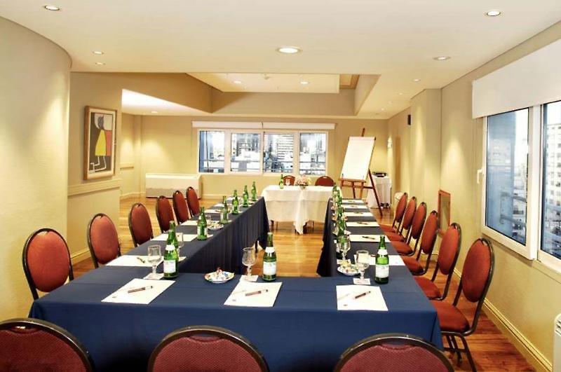Exe Hotel Colon Konferenzraum