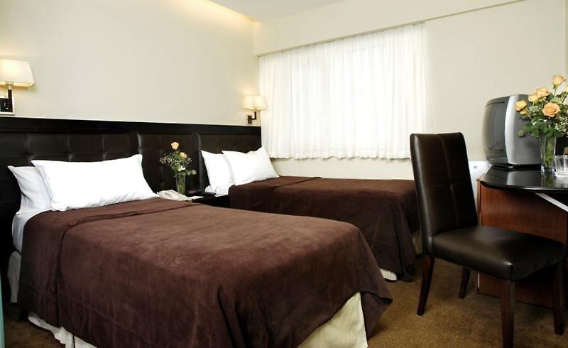 Exe Hotel Colon Wohnbeispiel
