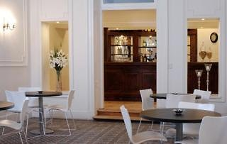 Hotel Mundial Bar