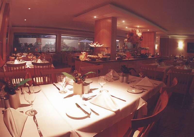 Best Western Manibu Recife Restaurant