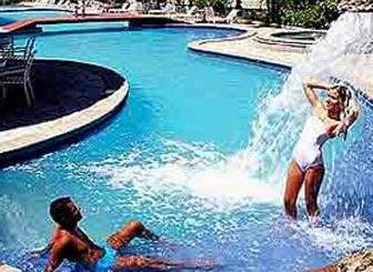 Grand Mercure Brasilia Eixo Hotel Pool