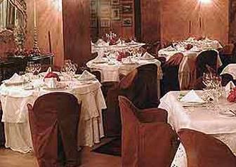 Grand Mercure Brasilia Eixo Hotel Restaurant