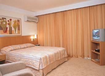 Mercure Brasilia Lider Hotel Wohnbeispiel