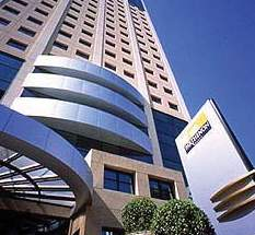 Mercure Brasilia Lider Hotel Außenaufnahme
