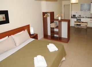 Soltigua Apart Hotel Mendoza Wohnbeispiel