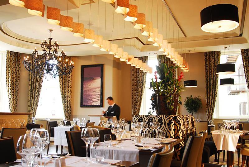 Royal Marine Restaurant