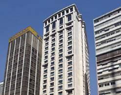 Melia Paulista Außenaufnahme