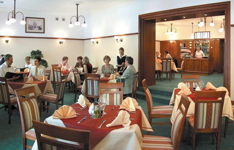 Hetman Restaurant