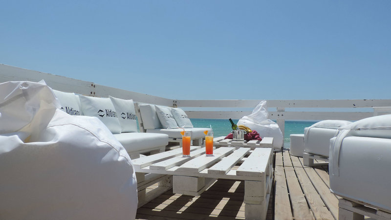 Aldiana Club Andalusien Strand