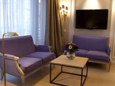 München Palace Lounge/Empfang