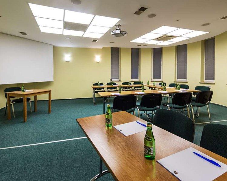 Best Western Hotel Poleczki Konferenzraum