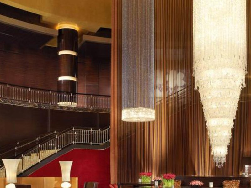 Red Rock Casino Resort & Spa Lounge/Empfang