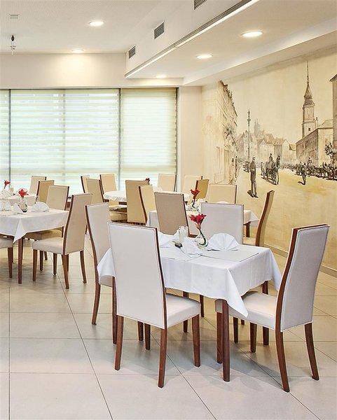 Best Western Hotel Poleczki Restaurant