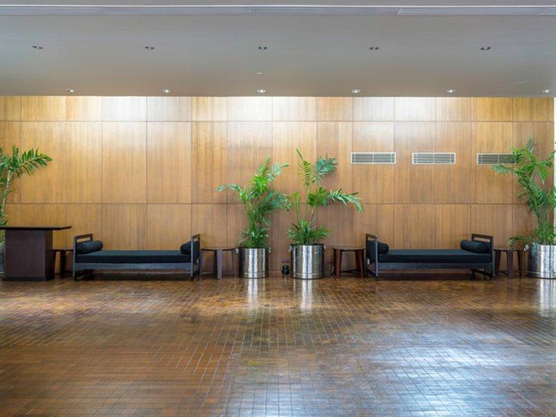 The Lodhi Konferenzraum