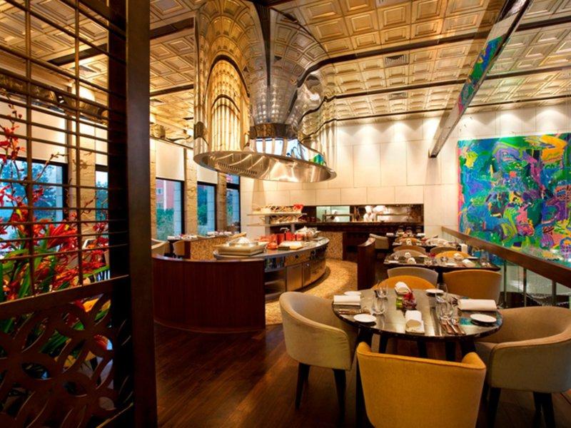 The Lodhi Restaurant