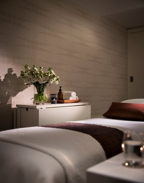 Grand Hyatt Melbourne Wellness
