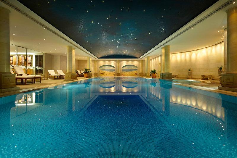 The Langham Pool
