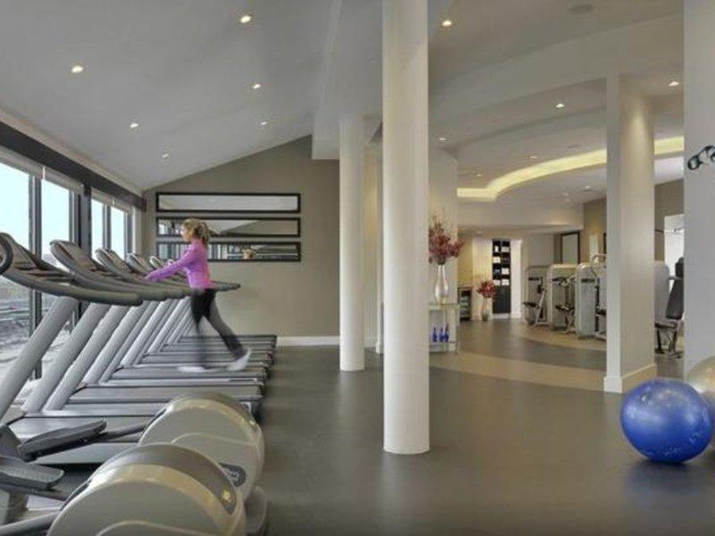 The Fairmont Copley Plaza Boston Sport und Freizeit