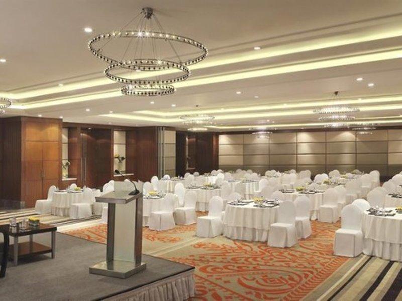 The Leela Ambience Gurgaon Hotel & Residences Konferenzraum