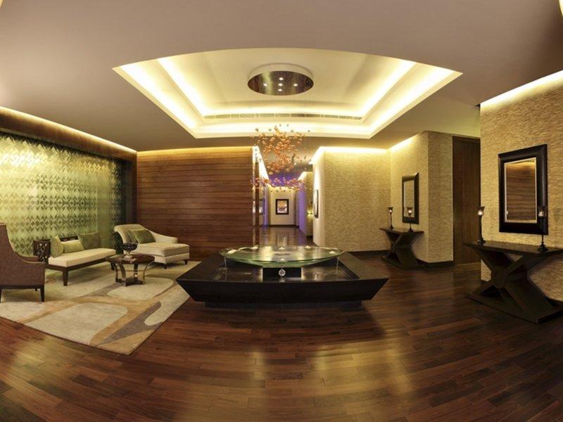 The Leela Ambience Gurgaon Hotel & Residences Wellness
