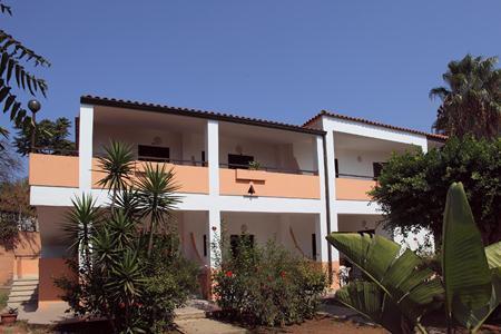 Residence Esmeraldo Außenaufnahme