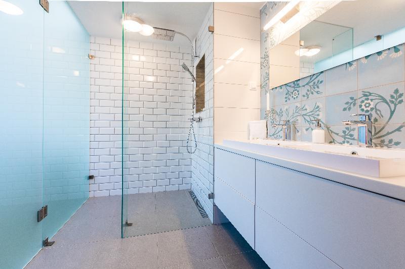 Vagabond Corvin Badezimmer