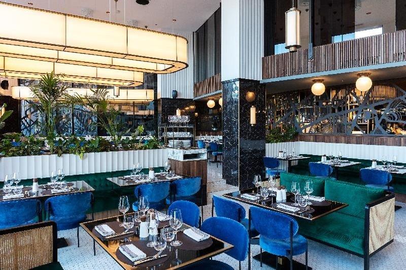 Hotel Clark Restaurant
