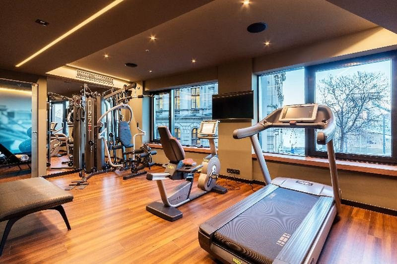 Hotel Clark Sport und Freizeit