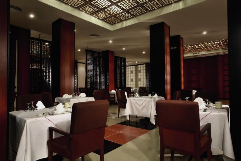 Stella di Mare Gardens ResortRestaurant