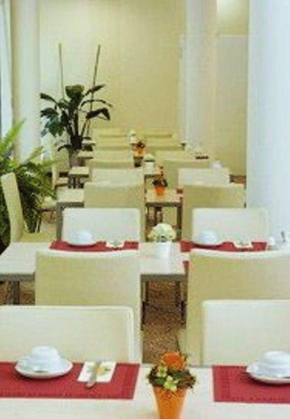 Best Western Hotel Berlin MitteRestaurant
