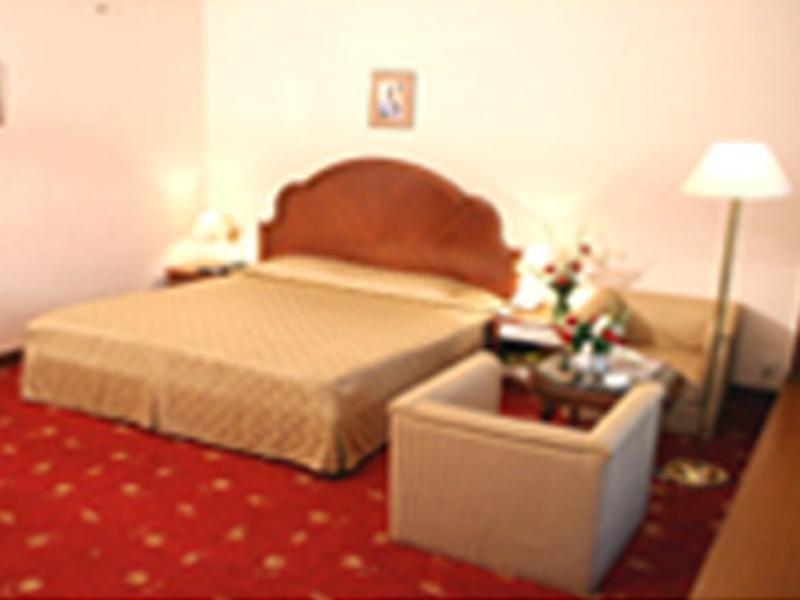 Shanti Palace Wohnbeispiel