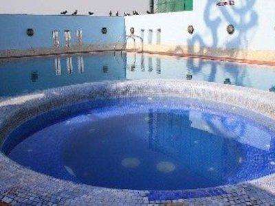 Ramee Guestline Dadar Pool