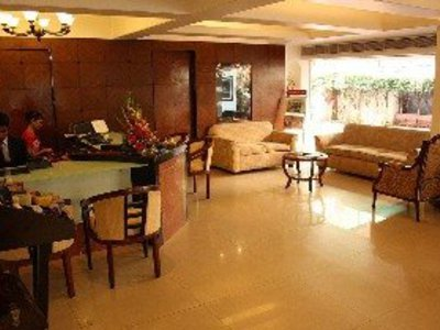 Ramee Guestline Dadar Bar