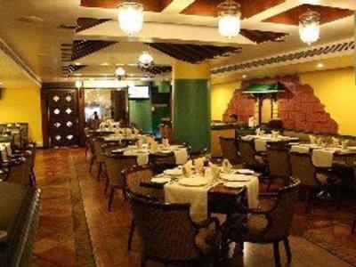 Ramee Guestline Dadar Restaurant