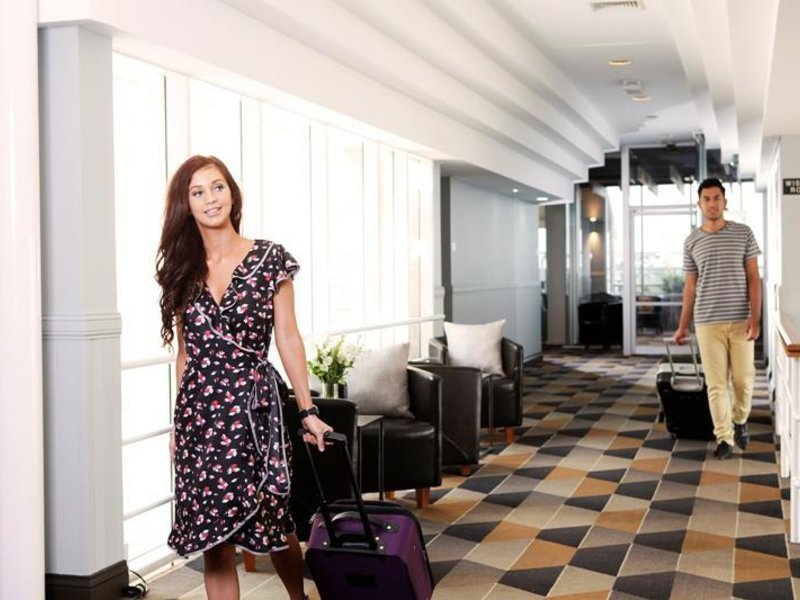 Rydges Gladstone Lounge/Empfang