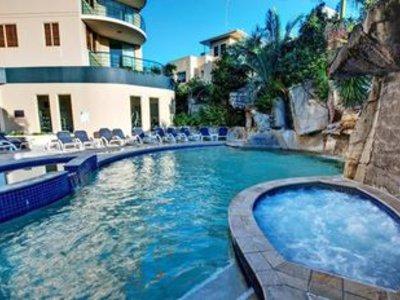 Landmark Resort Pool