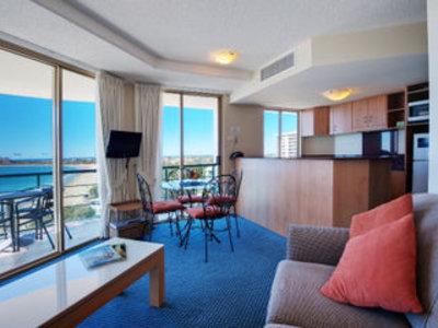 Landmark Resort Wohnbeispiel