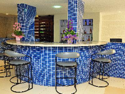 Lider Palace Bar