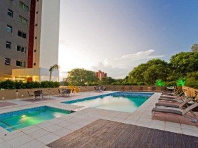Wyndham Foz do Iguacu  Pool