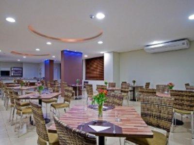 Wyndham Foz do Iguacu  Restaurant