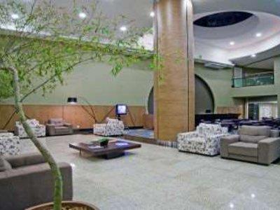 Wyndham Foz do Iguacu  Lounge/Empfang