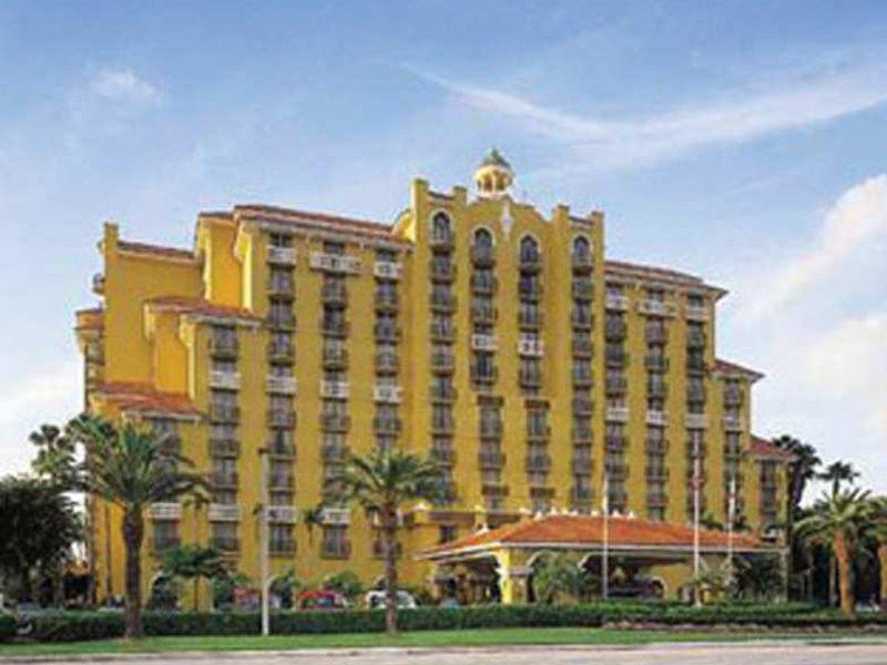 Embassy Suites Fort Lauderdale - 17th Street Außenaufnahme