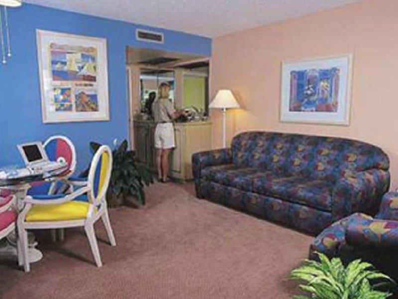 Embassy Suites Fort Lauderdale - 17th Street Wohnbeispiel