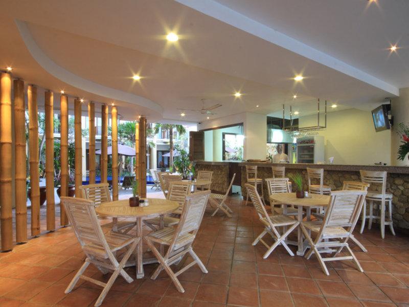 Suris Boutique Hotel Restaurant