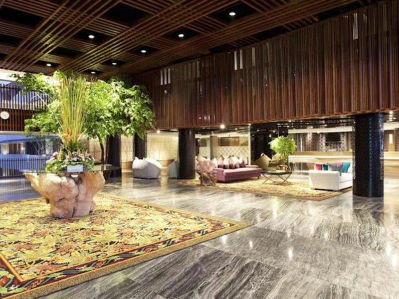 Ramada Bali Sunset Road Kuta Lounge/Empfang