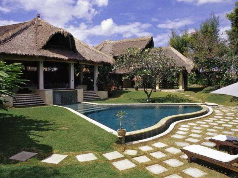 La Villa Mathis Außenaufnahme