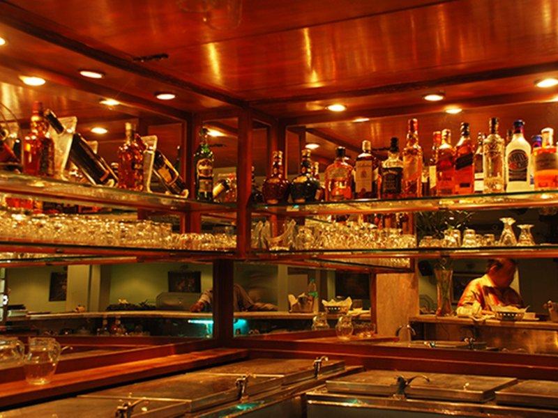 Shanti Palace Bar