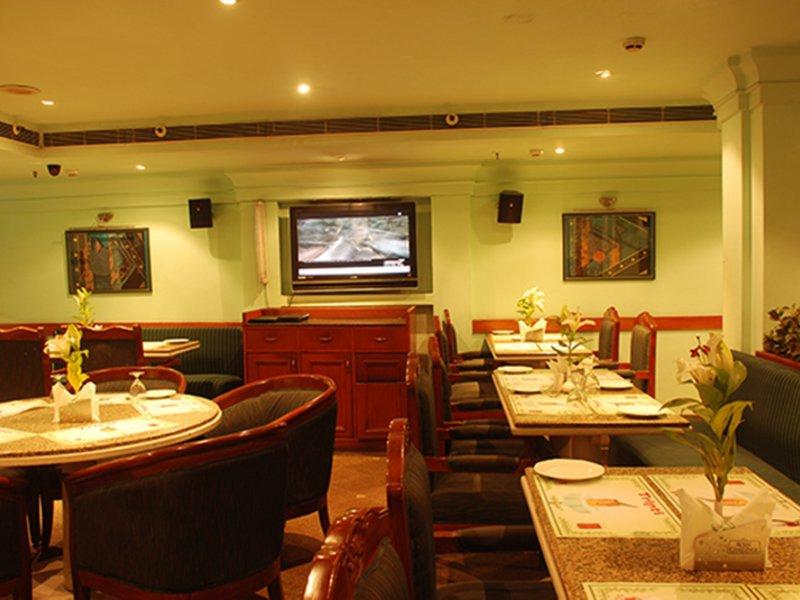 Shanti Palace Restaurant