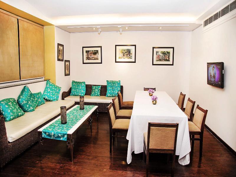 Mantra Amaltas Restaurant