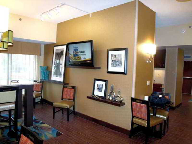 Hampton Inn Dallas-Irving-Las Colinas Wohnbeispiel